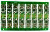 PWB Multilayer da placa de circuito 4L de 0.8mm para a tevê de Digitas do veículo