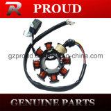 중국 Cg125 기관자전차 자석발전기 코일 기관자전차 예비 품목