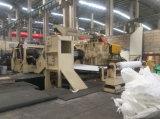 Machine de polissage/de meulage de courroie abrasive de No.4 et de délié