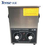 Tense Limpiador ultrasónico con control mecánico frecuencia 42kHz (TSX-60T)