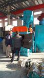 Q326c Shot Peening de granallado de la máquina