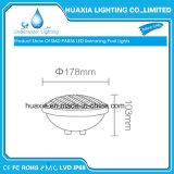PC PAR56 Unterwasserswimmingpool-Licht-Lampe