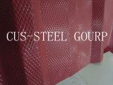 ダイヤモンドパターン鋼板かダイヤモンドによって浮彫りにされるPrepainted鋼鉄コイル