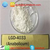 Prohormone Sarms oral Lgd-4033 (ligandrol) para el crecimiento y el tratamiento totales rápidos del músculo
