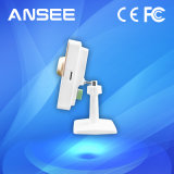 Macchina fotografica di rete di WiFi della macchina fotografica del IP del cubo di Ax-203 720p con il calcolatore centrale domestico astuto del sensore di PIR