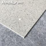mattonelle di pavimento Polished granito crema pieno del corpo di disegno semplice di 600X600mm del grande