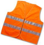 Etiquetas de transferência de calor de reflexão de alta qualidade para colete de segurança