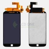 Оптовый экран касания LCD для Motorola Moto G4 плюс