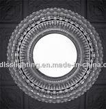Lâmpada de teto criativa moderna para iluminação de decoração de casa