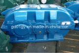 Alta torque y reductor cilíndrico de poca velocidad del engranaje para la planta de papel