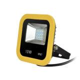 Alta calidad 2017 Nueva LED luz de inundación de 12W