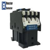 De Reeksen AC 3 van Hvacstar Cjx2 de Magnetische ElektroTypes van Pool 12A 220V van Schakelaar voor het Spoor van de Controle DIN van de Verlichting zetten op