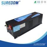 Выключение Grid одно зарядное устройство переменного тока 5000W чистая волна инвертора UPS