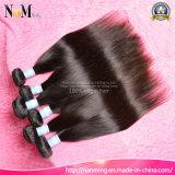 China-beste Haar-Extensions-rohe indische Menschenhaar-Bündel