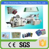 Fabrik-Preis-automatischer Kleber-Papierbeutel, der Maschine herstellt