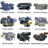 De Vervangstukken van de Dieselmotor van Deutz voor Deutz 226 Motor