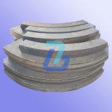 溶接製造レーザーの切断の部品