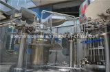 U Machine van het Flessenvullen van Technologie de Automatische