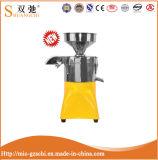 Saft-Rückstand-Trennung-Soyabohne-Milch-Maschine für Verkauf