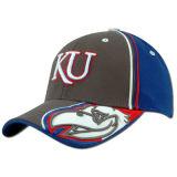 La qualité folâtre la casquette de baseball