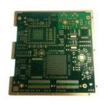 1.6mm 기업 통제를 위한 임피던스 통제를 가진 4layers 회로판 PCB