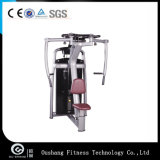 Totale Sm-8019 addominale della strumentazione di ginnastica di forma fisica della costruzione di corpo di Oushang