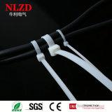 Les relations étroites chaudes de fermeture éclair de vente/relation étroite enveloppe /Self verrouillant les serres-câble en nylon