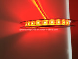 Tira de LEDS RGBW para bicicleta