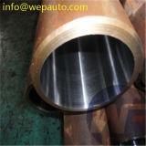 Tube rectifié résistant à la température inférieur pour les cylindres hydrauliques d'entraîneur