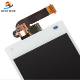Handy-Note LCD für Minibildschirm-Bildschirmanzeige Sony-Z5