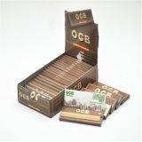 El tabaco de cigarrillo Rollling empapela el papel clásico de papel que fuma de New&Sealed