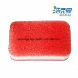 Широко польза, очищая инструмент, продукты чистки, цветастая фильтровальная губчатая пластинка