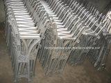 公園のベンチまたはガーデン・チェアのための鋳鉄の足