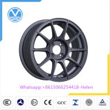 China Alloy Wheel para carro 15 16 17 18 Inch