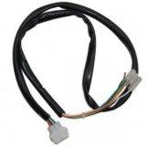 Harnais de connecteur de câblage pour l'automobile neuve d'énergie