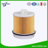 Las piezas del motor diesel el filtro de combustible 8-98037011-0 para autos Isuzu