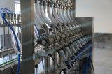 Llenado de la botella para la crema (FLC-800A)