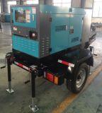 20kVA 25kVA 30kVA 50kVA 100kVA leiser Cummins Dieselmotor-Generator