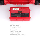Van de V.S. en van Europa Beschikbare UL2272 Bluetooth Hoverboard Elektrische Autoped 2 van het Pakhuis Wiel