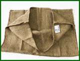 Drawstring-Jutefaser-Nuts Beutel für Verpackung 100kg
