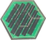 Camino solar inteligente