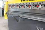 판매를 위한 유압 CNC 자동적인 압박 브레이크 구부리는 기계