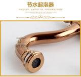 Faucet cerâmico chinês da bacia do projeto novo (Zf-606)