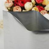Sacs de retouche Feuille d'aluminium (pochette de repos) Non micro-ondes
