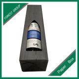 Ein weißer Wein-verpackenkasten