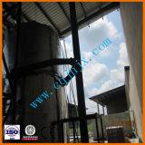 Macchina di trattamento dell'olio residuo ad olio combustibile diesel standard