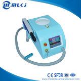 Blanchissement de la peau Équipement Laser fixe 1320 nm pour poupée noire