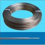 Gummi-Isolierumsponnenes Nylonacrylat-überzogener beständiger Hochtemperaturdraht des Silikon-UL3410