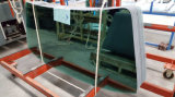 Horizontal CNC 3 axes de la machine pour le broyage du bord de verre Auto Glass