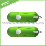USB su ordinazione dell'azionamento dell'istantaneo del USB e disco istantaneo del USB del regalo promozionale con il marchio su ordinazione